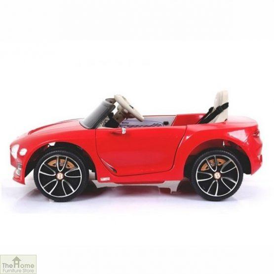 Licensed Bentley 12v Electric Ride on Car_5