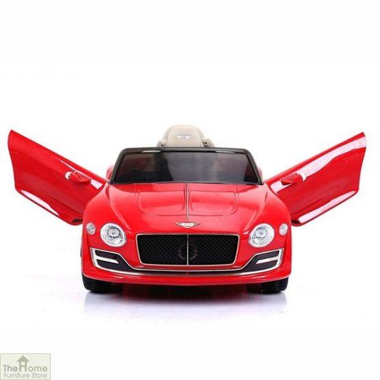 Licensed Bentley 12v Electric Ride on Car_4