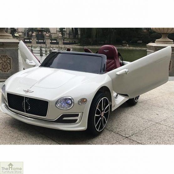 Licensed Bentley 12v Electric Ride on Car_19