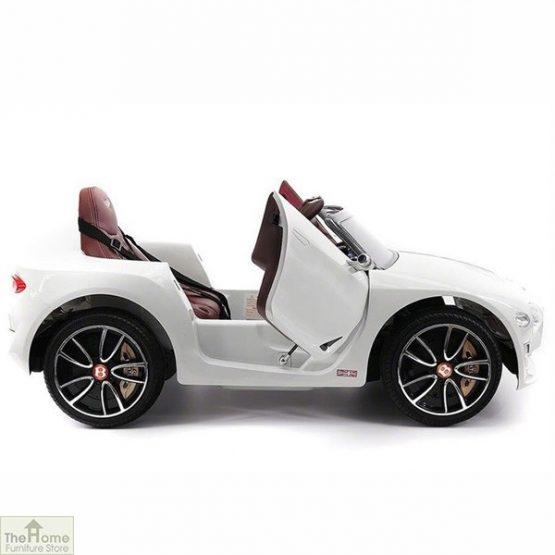 Licensed Bentley 12v Electric Ride on Car_16