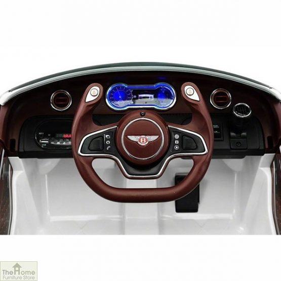 Licensed Bentley 12v Electric Ride on Car_22