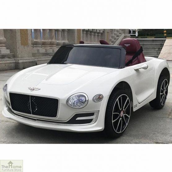 Licensed Bentley 12v Electric Ride on Car_17