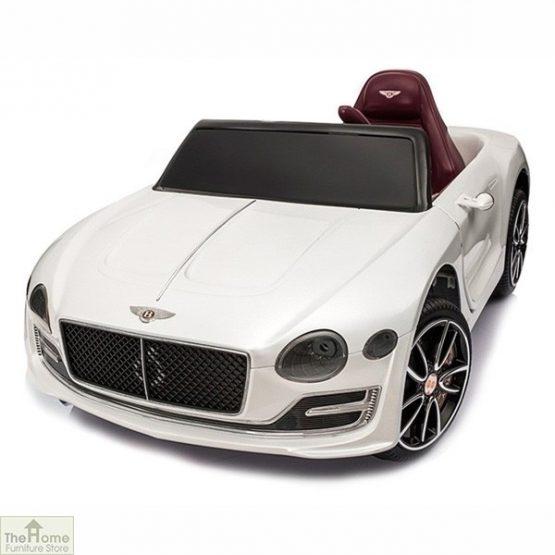 Licensed Bentley 12v Electric Ride on Car_15