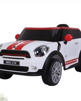 Licensed Mini Cooper 12v Electric Ride on Car