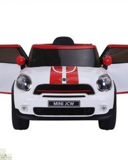 Licensed Mini Cooper 12v Electric Ride on Car_1