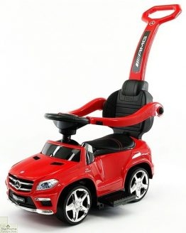 Licensed Mercedes Foot to Floor Ride on Car_1