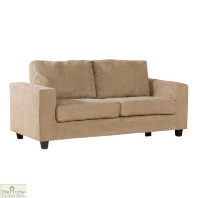 Brampton Fabric 3 Seat Sofa Bed_1