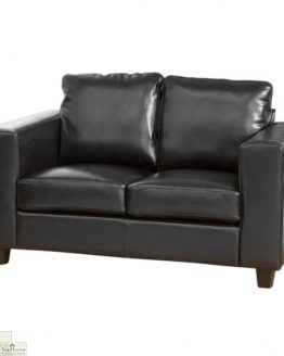 Venice Leather 2 Seat Sofa_1