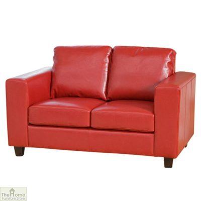 Venice Leather 2 Seat Sofa_3