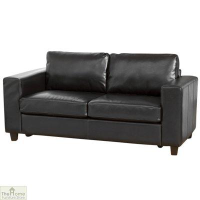 Leather 3 Seat Sofa_1