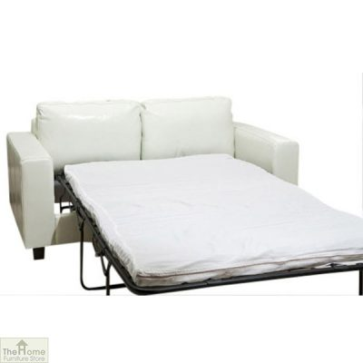 Venice Leather 3 Seat Sofa Bed_5