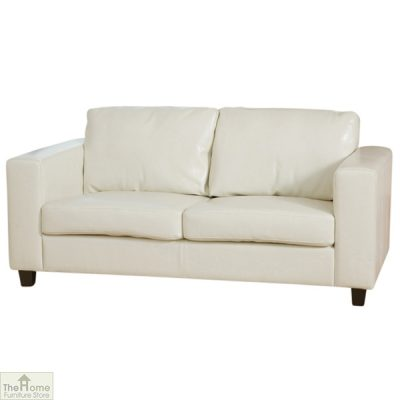 Venice Leather 3 Seat Sofa Bed_4
