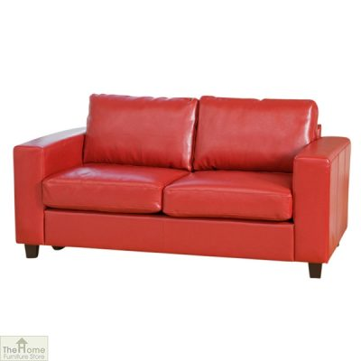 Venice Leather 3 Seat Sofa Bed_6