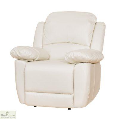Ontario Leather Reclining Armchair_4