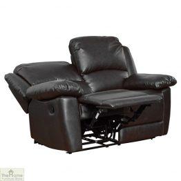 Ontario Leather 2 Seat Reclining Sofa_1
