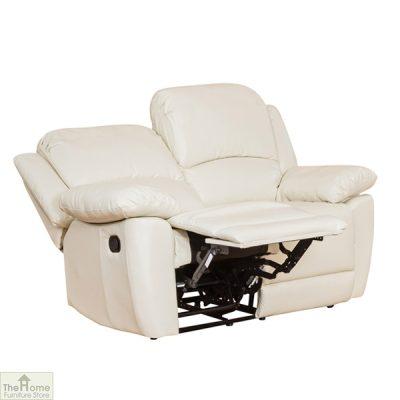 Ontario Leather 2 Seat Reclining Sofa_5