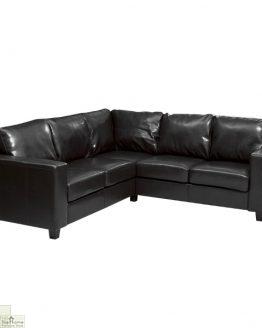 Venice Leather Corner Sofa_1