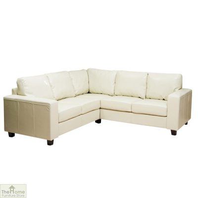 Venice Leather Corner Sofa_2