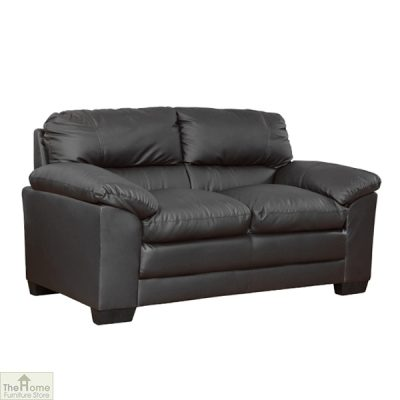 Toledo Leather 2 Seat Sofa_2