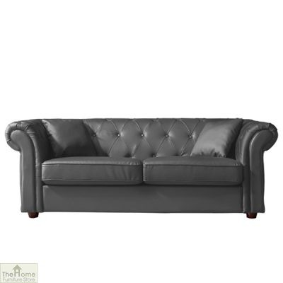 Knightsbridge Leather 2 Seat Sofa_4