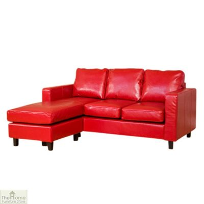 Venice Leather Reversible Chaise Sofa_3