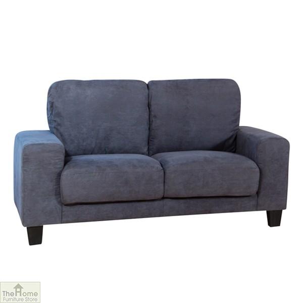 Hartford Fabric 2 Seat Sofa