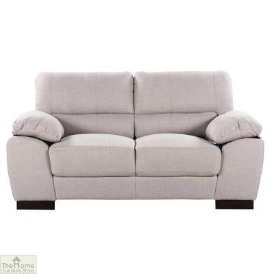Newark Fabric 2 Seat Sofa_2