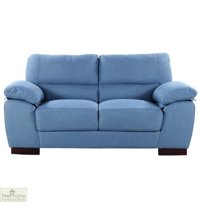 Newark Fabric 2 Seat Sofa_4