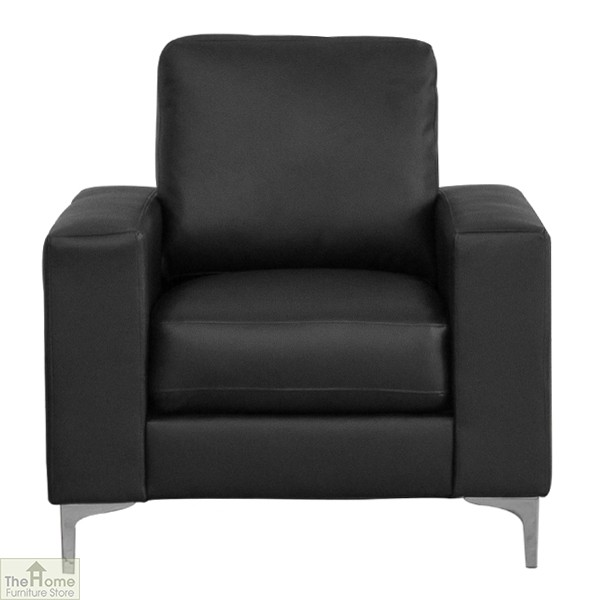 Como Leather Armchair