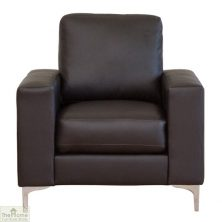 Como Leather 1 Seat Armchair