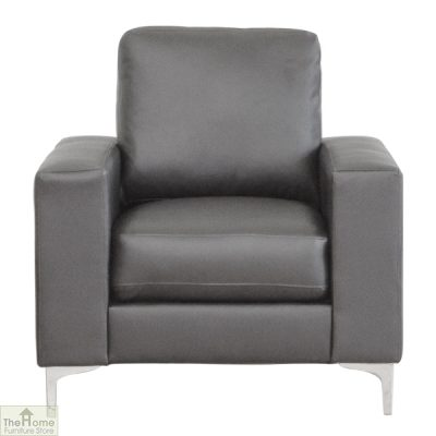 Como Leather 1 Seat Armchair_2