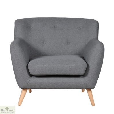 Kingston Fabric Armchair_2
