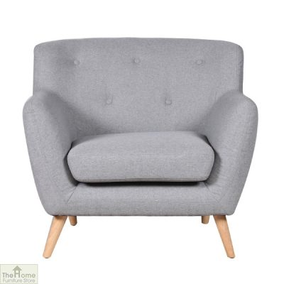 Kingston Fabric Armchair_1