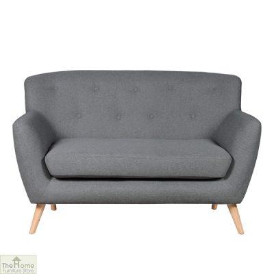Kingston Fabric 2 Seat Sofa_2