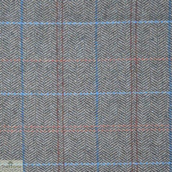 Tweed Wooden Shoe Bench_14
