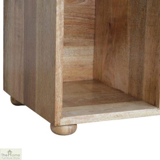 Tweed Wooden Shoe Bench_9