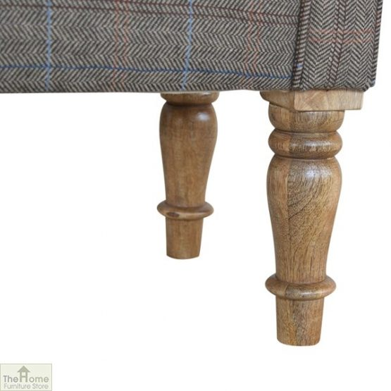 Multi Tweed Bench_6