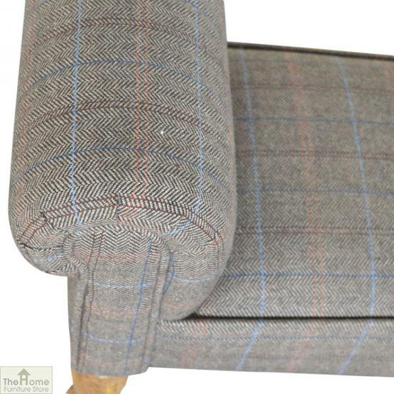 Multi Tweed Bench_7