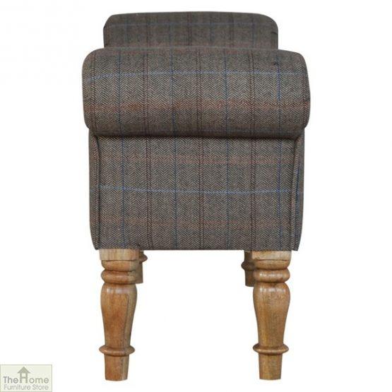 Multi Tweed Bench_3