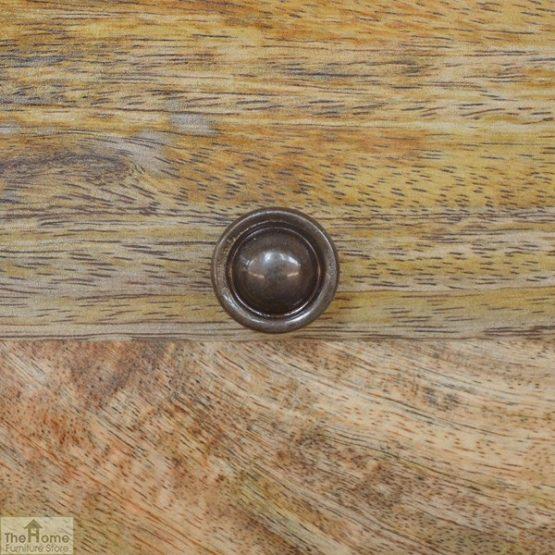 Tweed 1 Drawer Shoe Bench_8