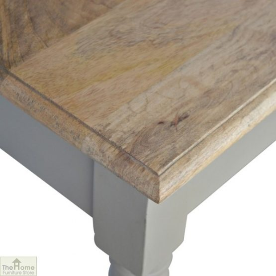 Grey 1 Drawer Console Table_8