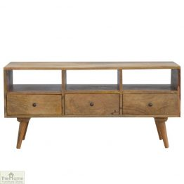3 Drawer TV Unit