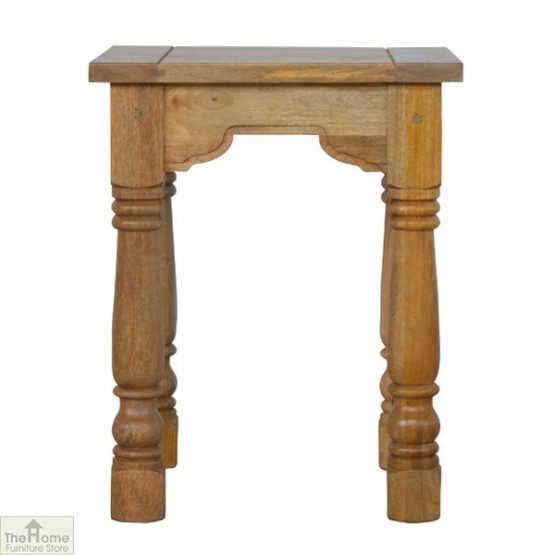 Country Petite Side Table