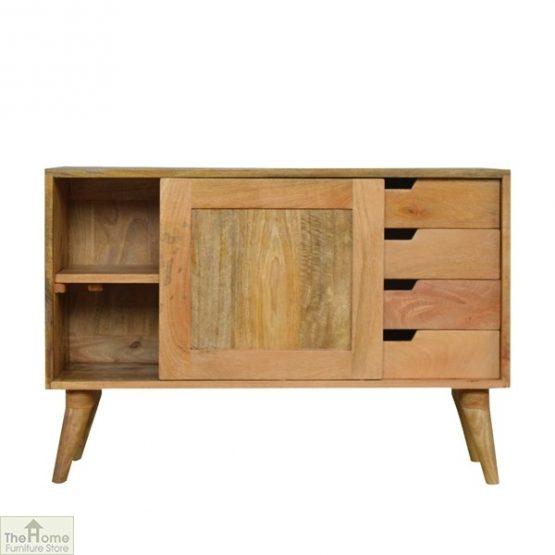 Sliding 4 Drawer Cabinet_1