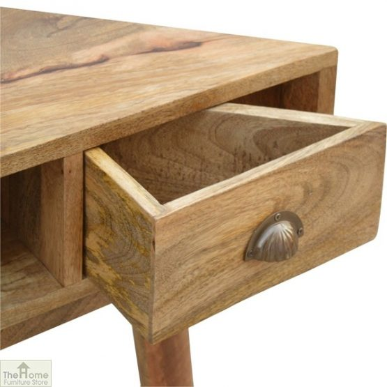Corner 2 Drawer Console Table_8