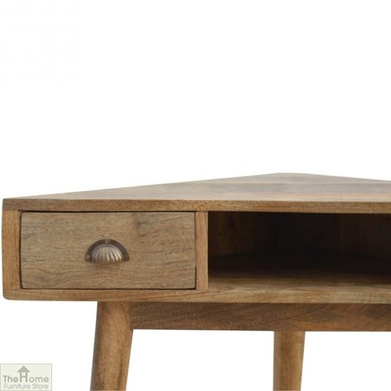 Corner 2 Drawer Console Table_7