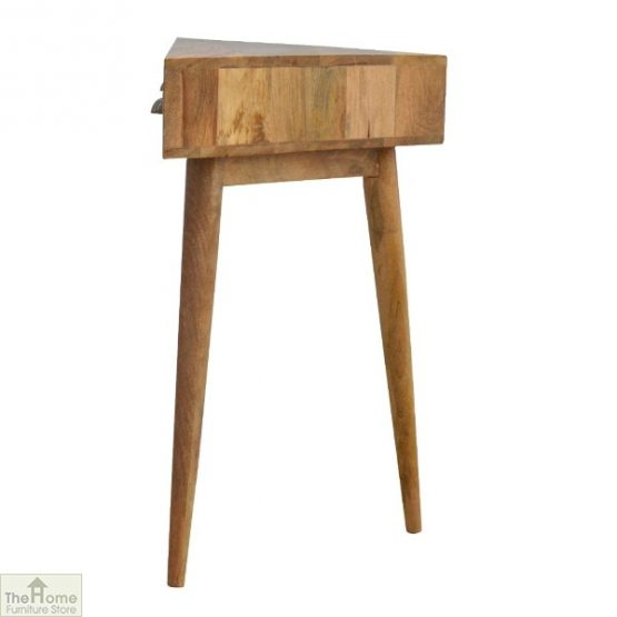 Corner 2 Drawer Console Table_4