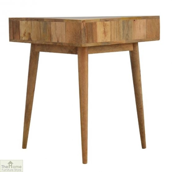Corner 2 Drawer Console Table_3