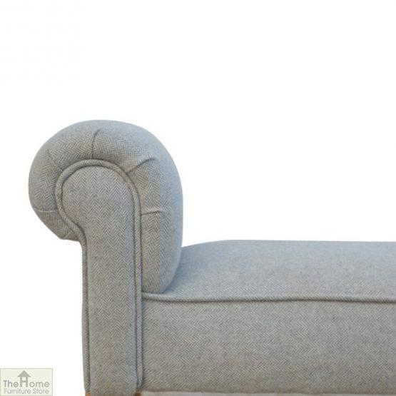 Grey Tweed Bench_4