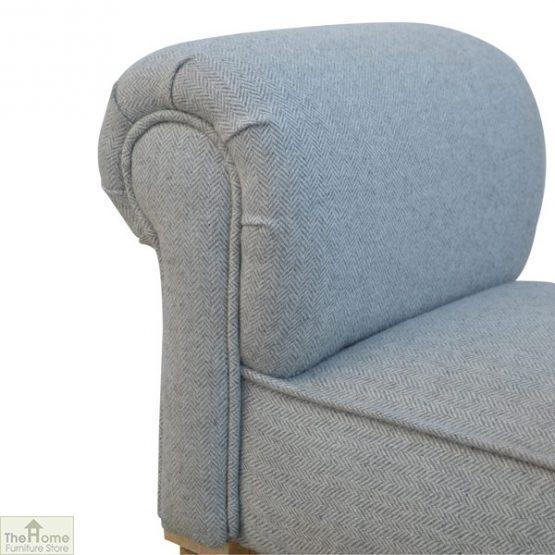 Grey Tweed Bench_5